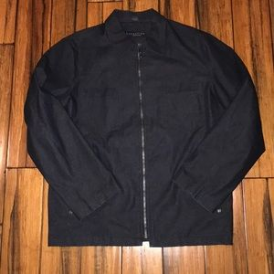 Reaction Kenneth Cole Jean Jacket